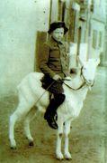 Mein Vater 1922