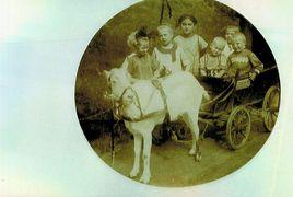 Mein Vater 1921