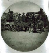 USA, USA, Washington D.C. um 1888